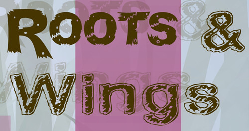 130626 Roots & Wings AV en RIJ