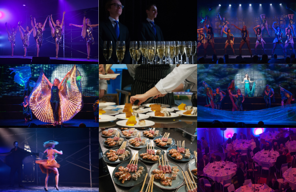 Dine and Dance Arnhem - Studio26